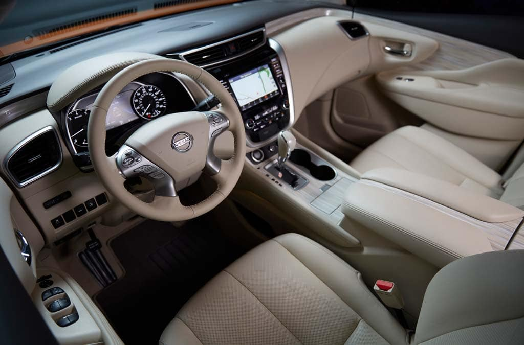 2014 nissan murano interior car interior design. Black Bedroom Furniture Sets. Home Design Ideas