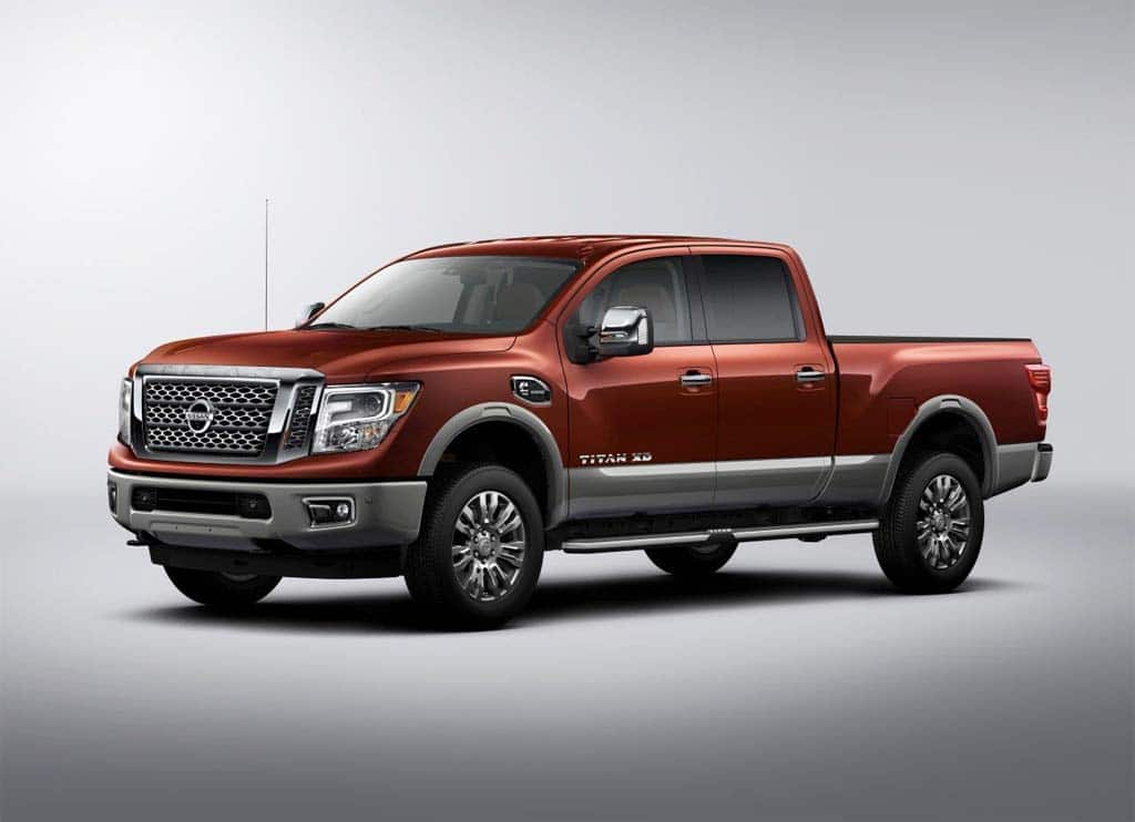 Nissan S Next Generation An Full Size Pickup