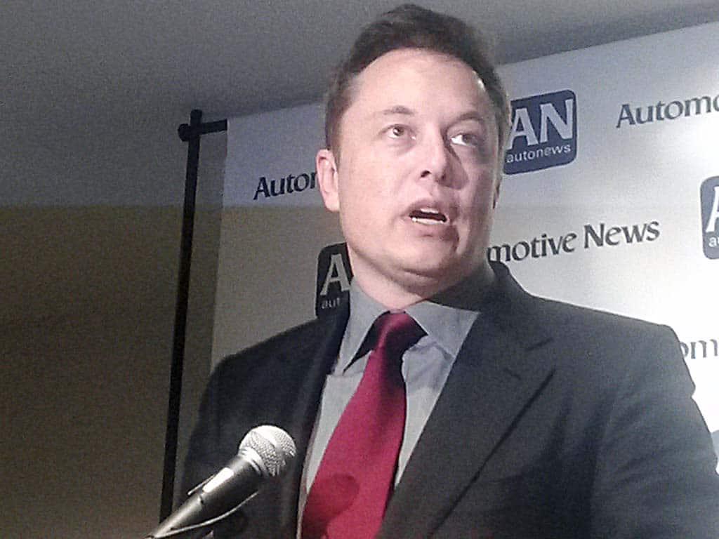 """Tesla's Musk in Court Over """"Pedo Guy"""" Tweets"""