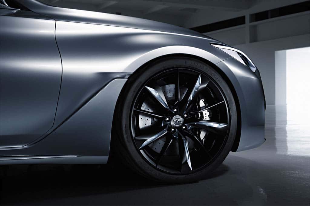 Infiniti S Q60 Concept Provides Look Into The Future
