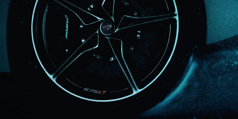 McLaren Bringing Another Car to Geneva Motor Show