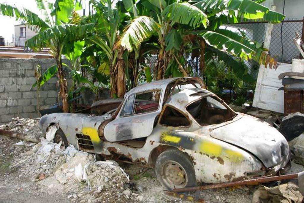 Is Cuba A Hidden Trove of Classic Cars?