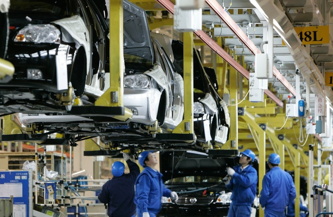 Ford, GM Implement Expansion Plans in China