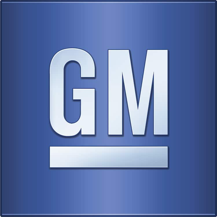 GM Taking $600 Mil Charge Due to South America