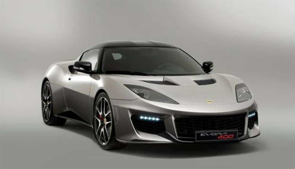 Geely Readying to Plow $1.9B into Lotus Expansion