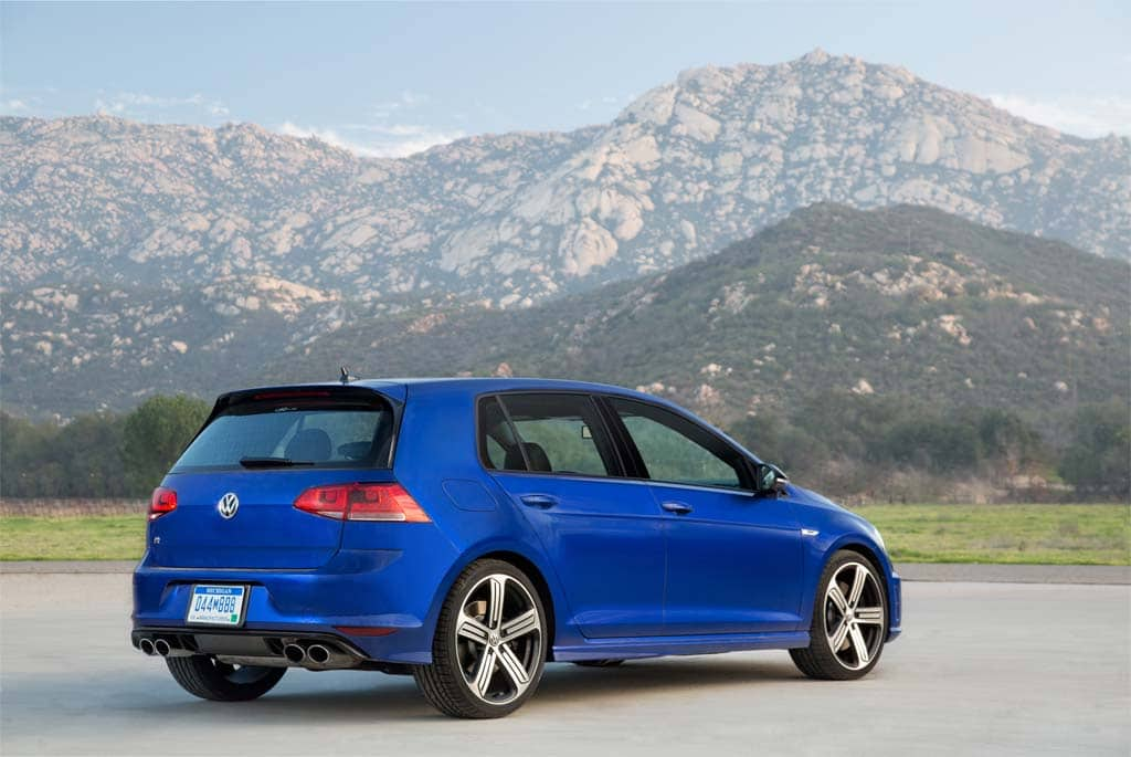 first drive 2015 volkswagen golf r. Black Bedroom Furniture Sets. Home Design Ideas