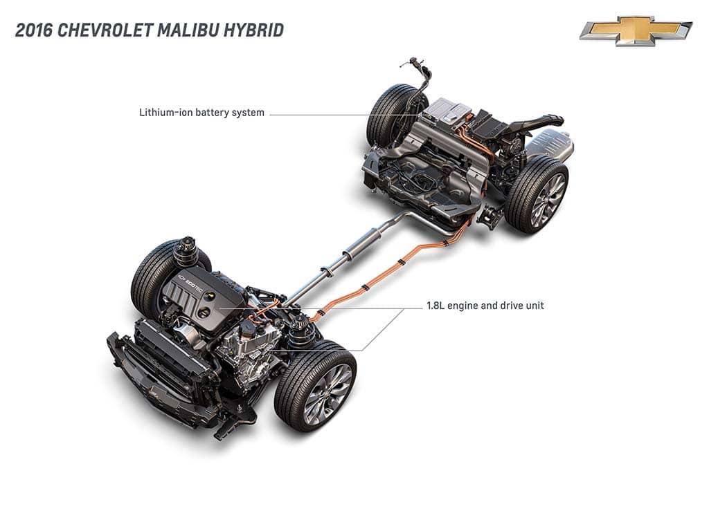 redesigned chevy malibu will add 45 mpg hybrid thedetroitbureau com rh thedetroitbureau com chevy volt powertrain diagram Chevy Volt Powertrain Diagram