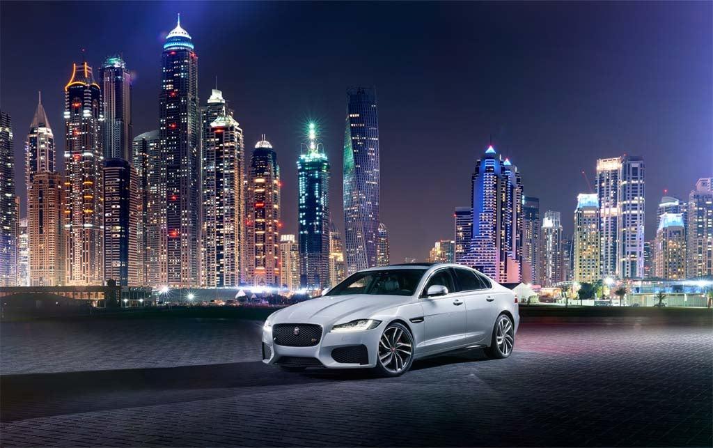 Jaguar Rides A Tightrope With New 2016 Xf Thedetroitbureau Com