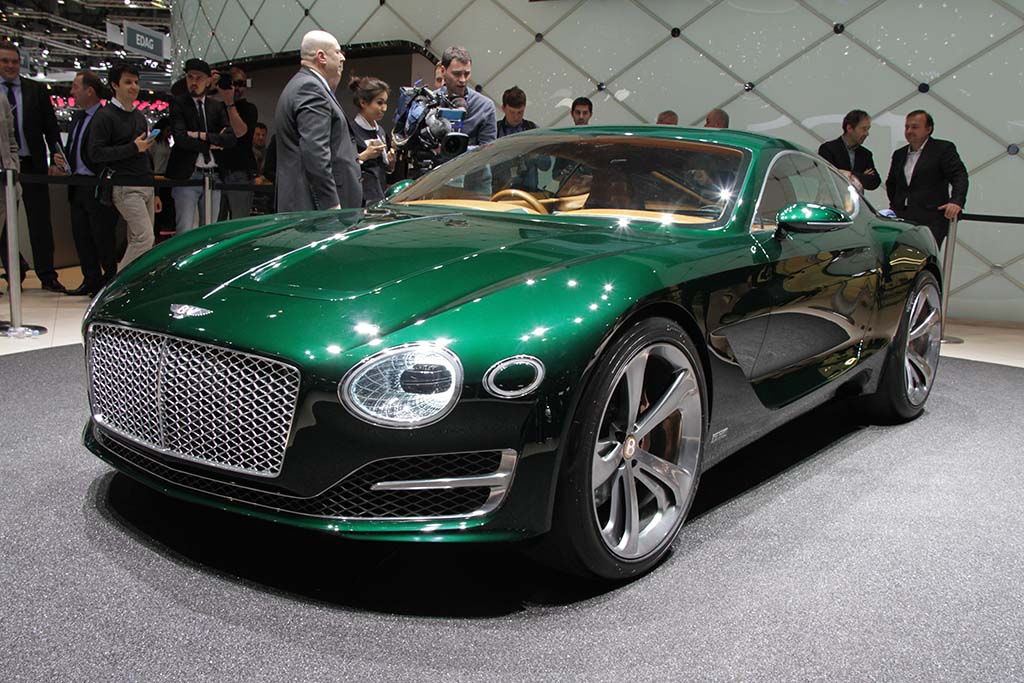 bentley adding more models likely to go electric. Black Bedroom Furniture Sets. Home Design Ideas