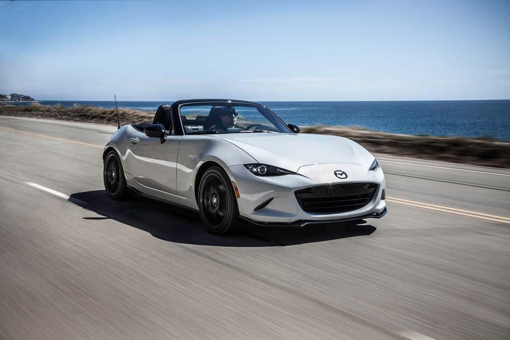 Mazda or Scion or Fiat? Alliances Are Changing the Face of the Auto Industry