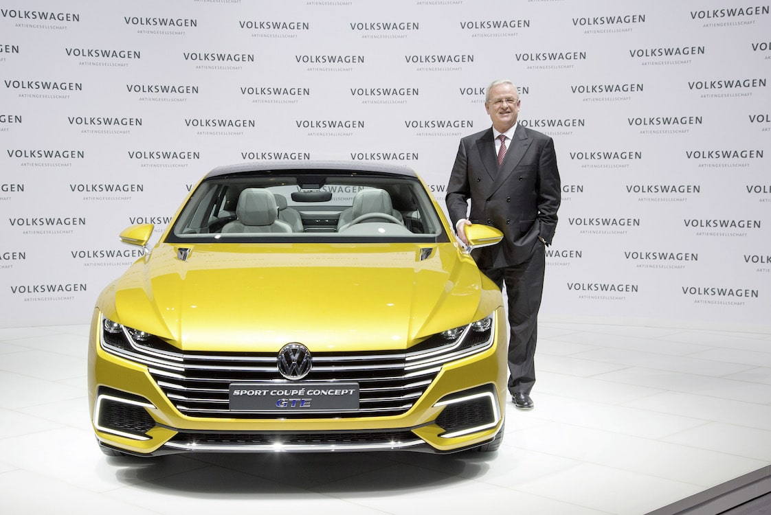 volkswagen sees income fall   quarter thedetroitbureaucom