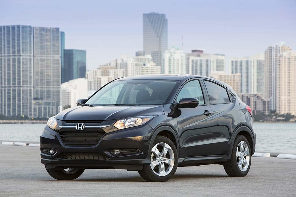 Honda Mercedes Top Best Cars For Families List