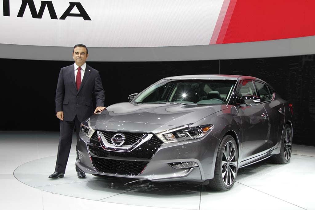 Renault-Nissan-Mitsubishi Take Global Sales Lead