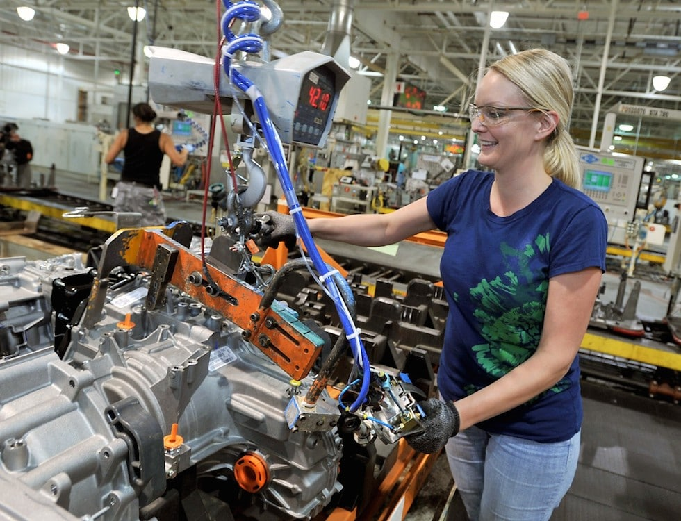 Auto Suppliers Growing Pessimistic About Near-Term Prospects