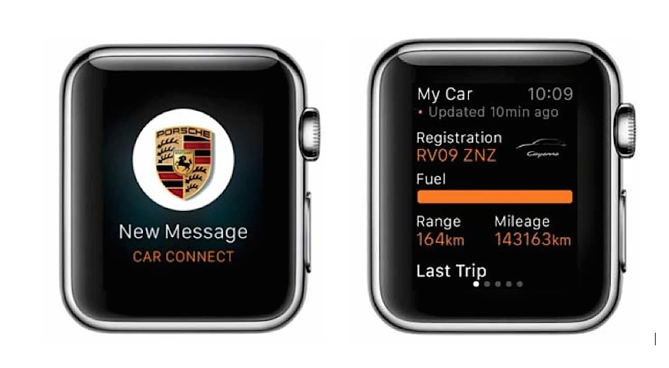 Apple Watch Delay Means Auto Apps Idling