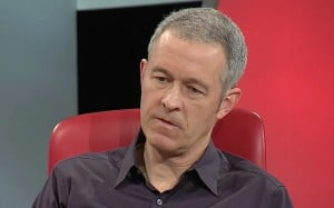 Apple's Jeff Williams has broadly hinted at the company's plans to enter the auto industry.