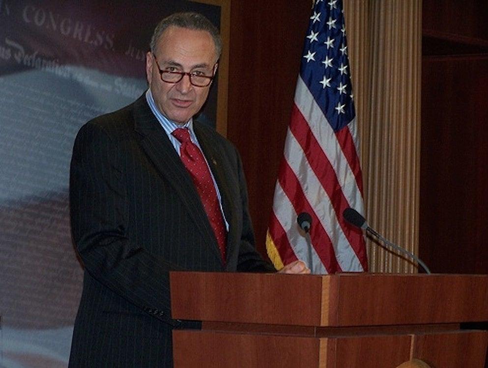 Senate May Push $462B EV Incentive Plan if Democrats Regain Control