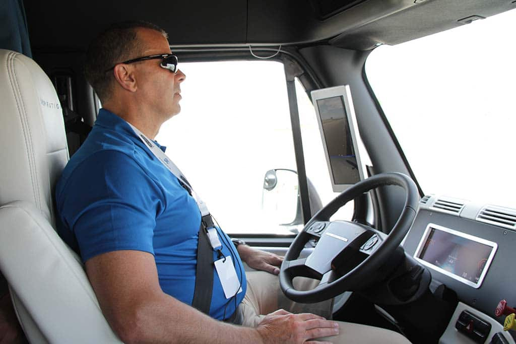 Resultado de imagen de TRUCK DRIVER DISEASES