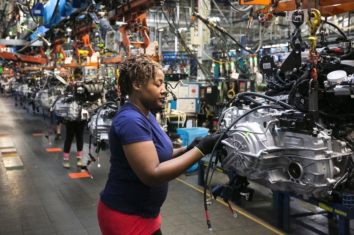 GM Extending Semiconductor Shutdowns