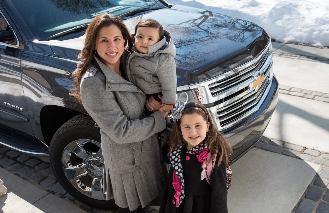 Study Finds Big Gender Gap in Car Choices