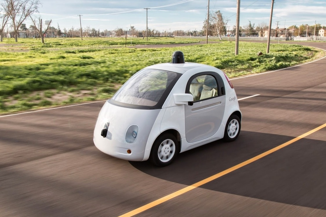 Self-Driving Cars Likely to Mean Lower Insurance Premiums