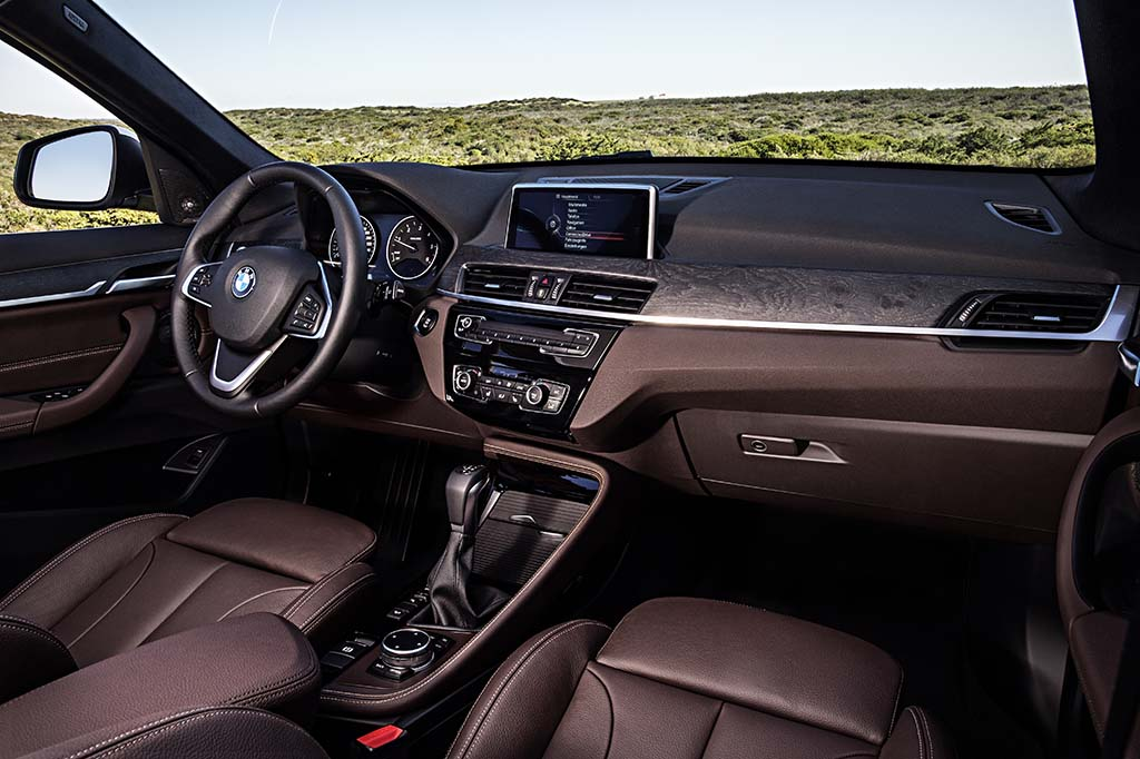 Bmw X2 Interior Pictur...