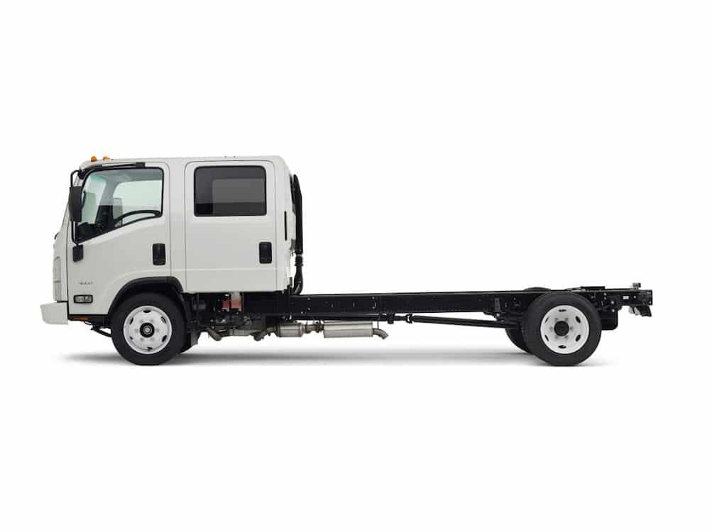 Gm Returning To Medium Duty Truck Market 2016 Gm Medium