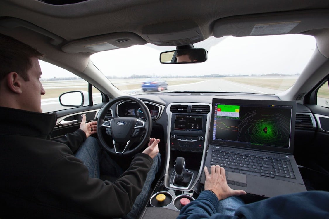 Technology Shaping Search and Performance for New Vehicles