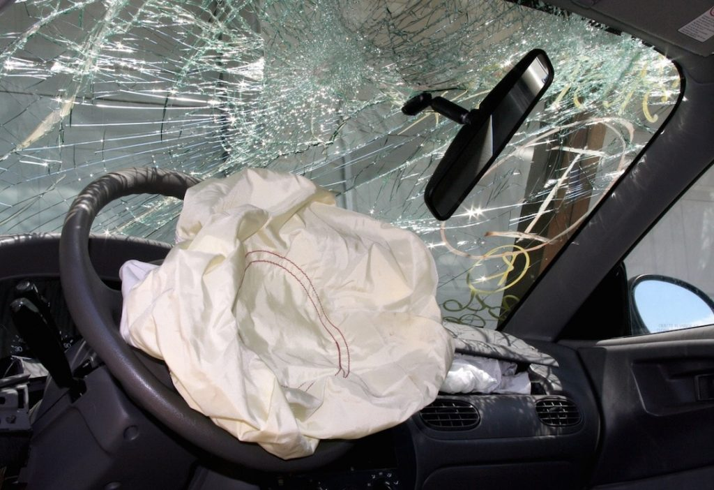 Takata Airbag Failure