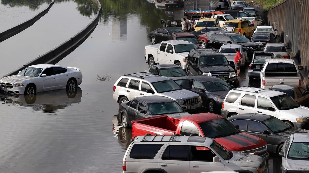 US Buyers Could be Inundated by Flood of Flood-Damaged Vehicles ...