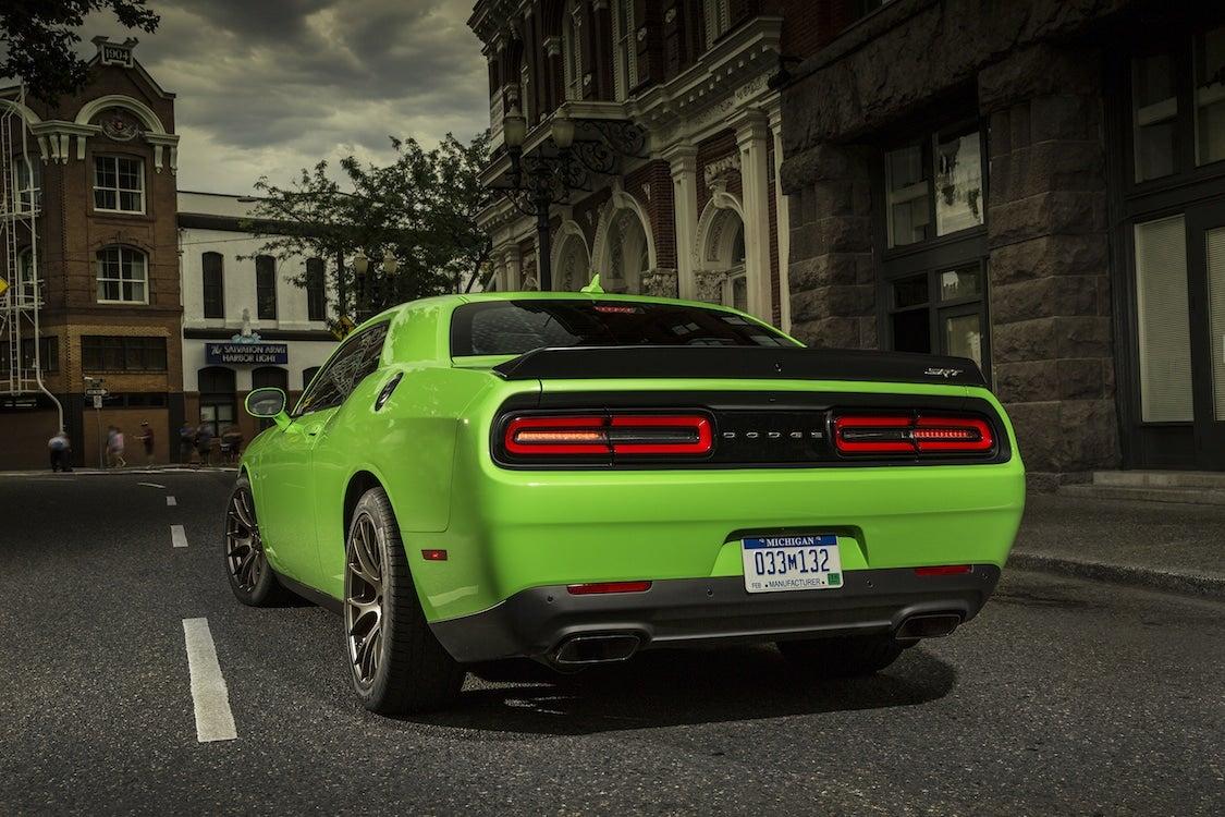 Dodge Hellcat Hemi Green Paint Html Autos Post