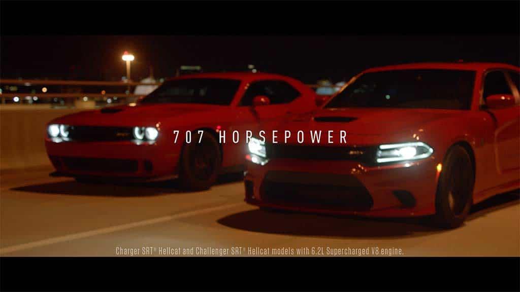 Muscle Cars Rule Again | TheDetroitBureau.com