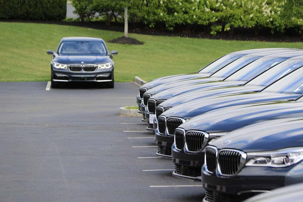 First Drive: 2016 BMW 7-Series | TheDetroitBureau.com