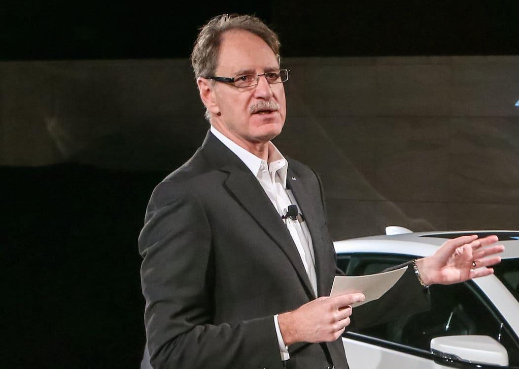 De Nysschen Returns! Named Volkswagen's North American COO