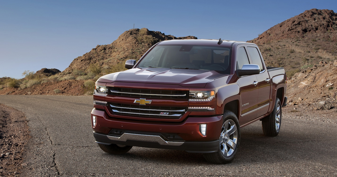 GM Recalls More Than 3.4 Million Full-Size Trucks, SUVs Due to Braking Problem