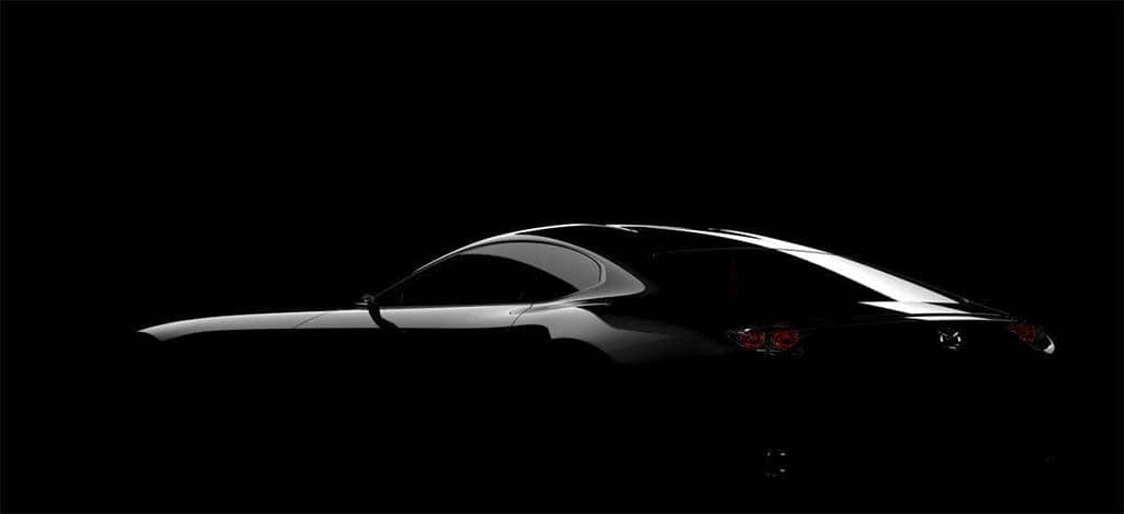 Return of the RX? Mazda Set to Show New Sports Car Concept in Tokyo