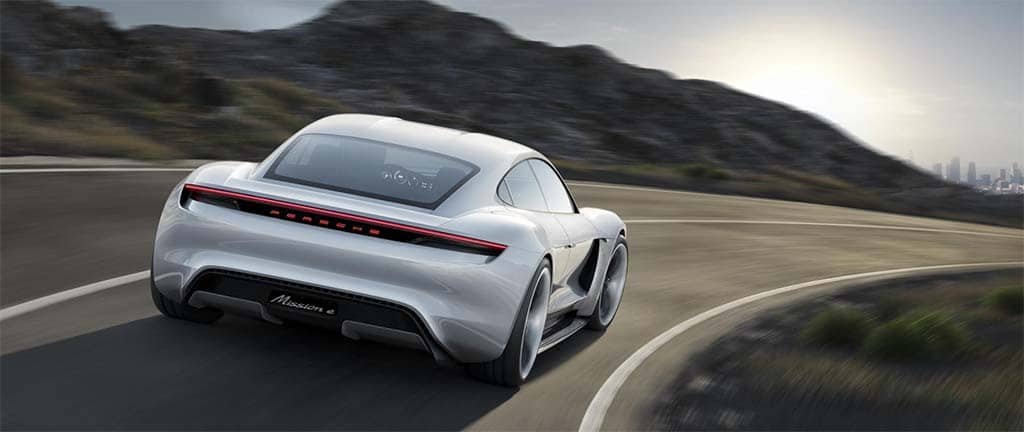 All New German Cars Must Be Emission-Free by 2030