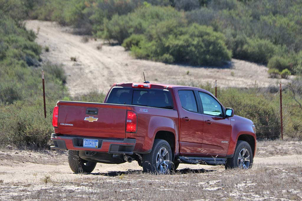 first drive 2016 chevrolet colorado diesel. Cars Review. Best American Auto & Cars Review