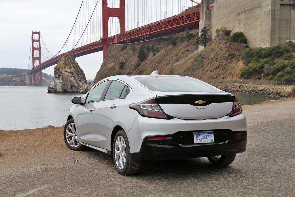 new american show deeply folks designers at involved img north a days variety chevy couple gm with international chevrolet interviews engineers auto here all and the interviewing of volt