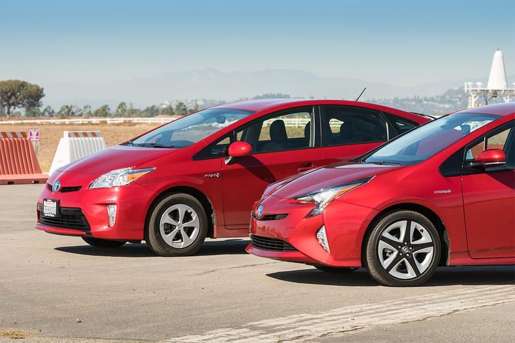 Toyota Set to Regain Global Sales Crown Again