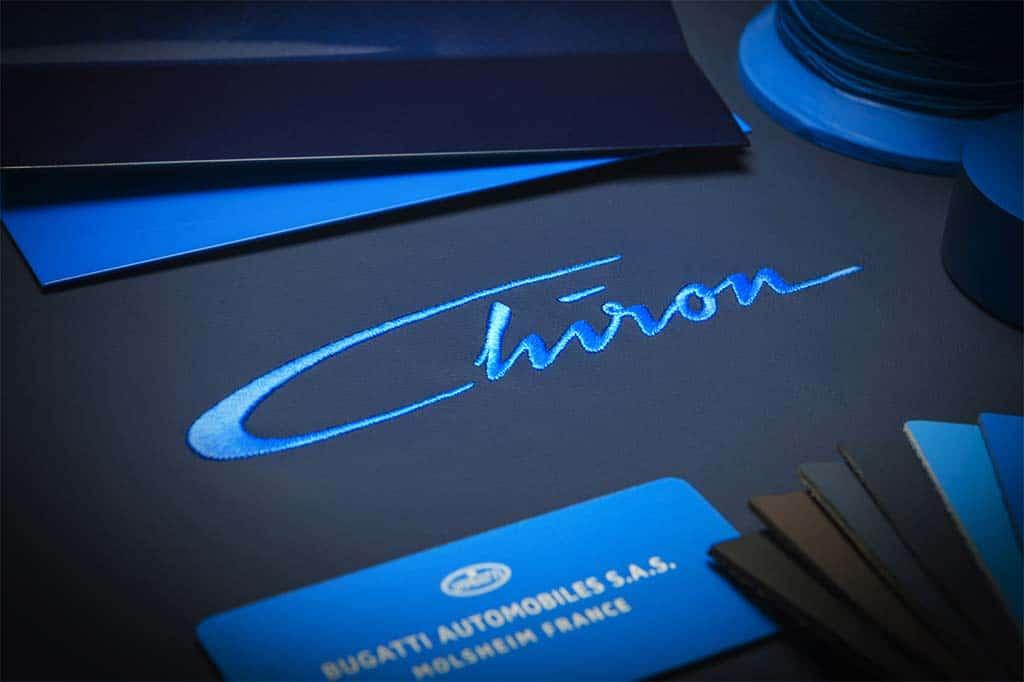 Bugatti Finally Confirms Geneva Debut of New Chiron Hypercar