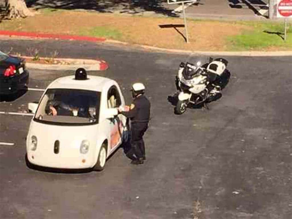 Foes and Friends Offer Opinions at Autonomous Car Hearing