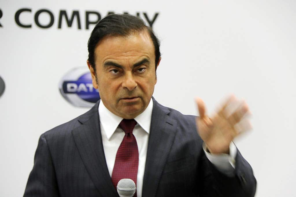 Ghosn's Lawyer Blasts Japanese Prosecutors, Nissan