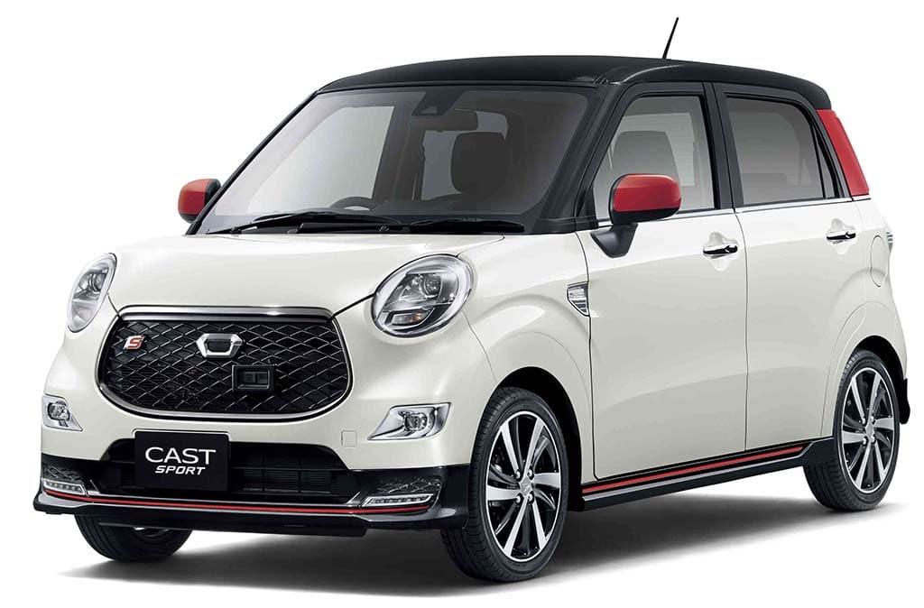 Who Owns Subaru >> Toyota Confirms it Will Buy Rest of Daihatsu ...