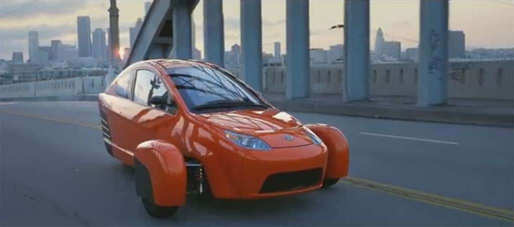 Elio Motors Launches National Ad Campaign