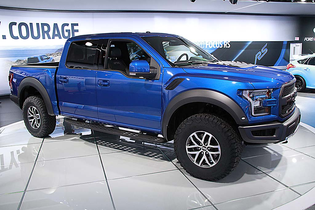 ford making start stop standard on f 150 ecoboost engines. Black Bedroom Furniture Sets. Home Design Ideas