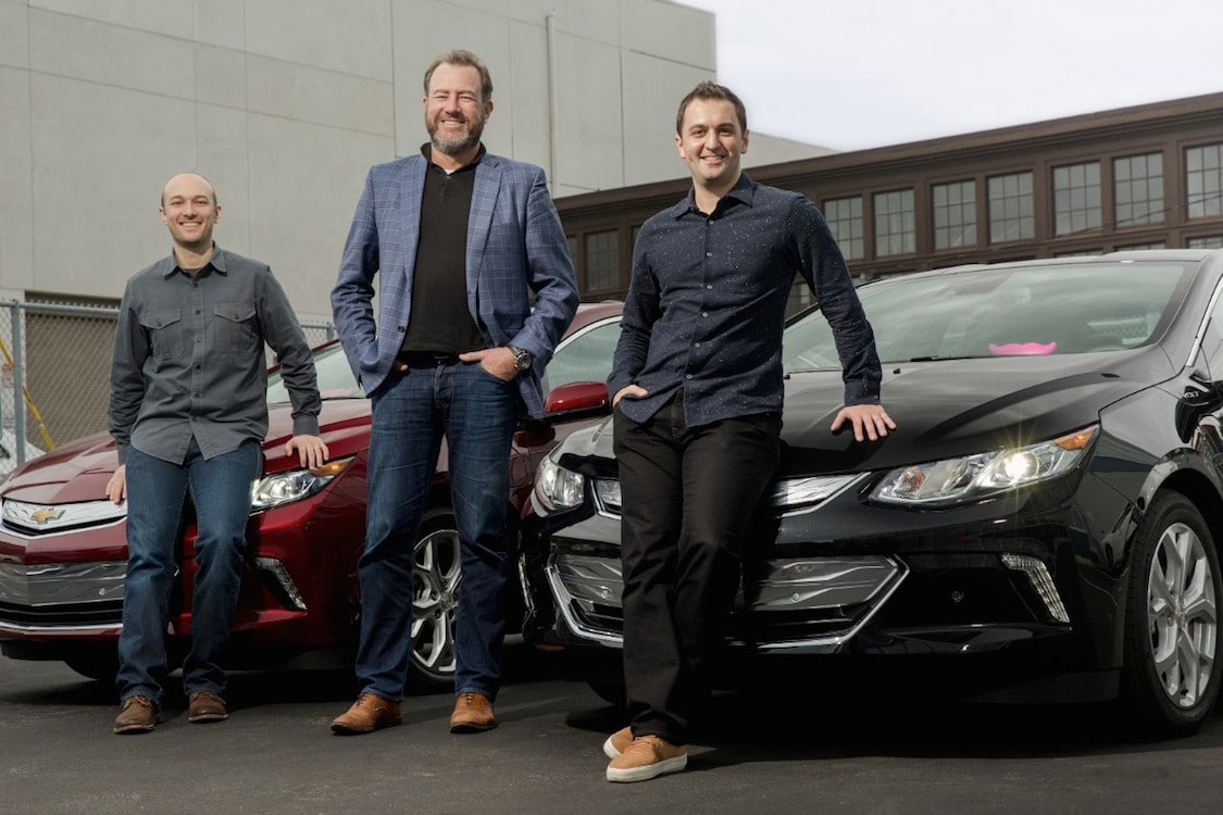 GM Could Earn Close to $1B in Profit from Today's Lyft IPO