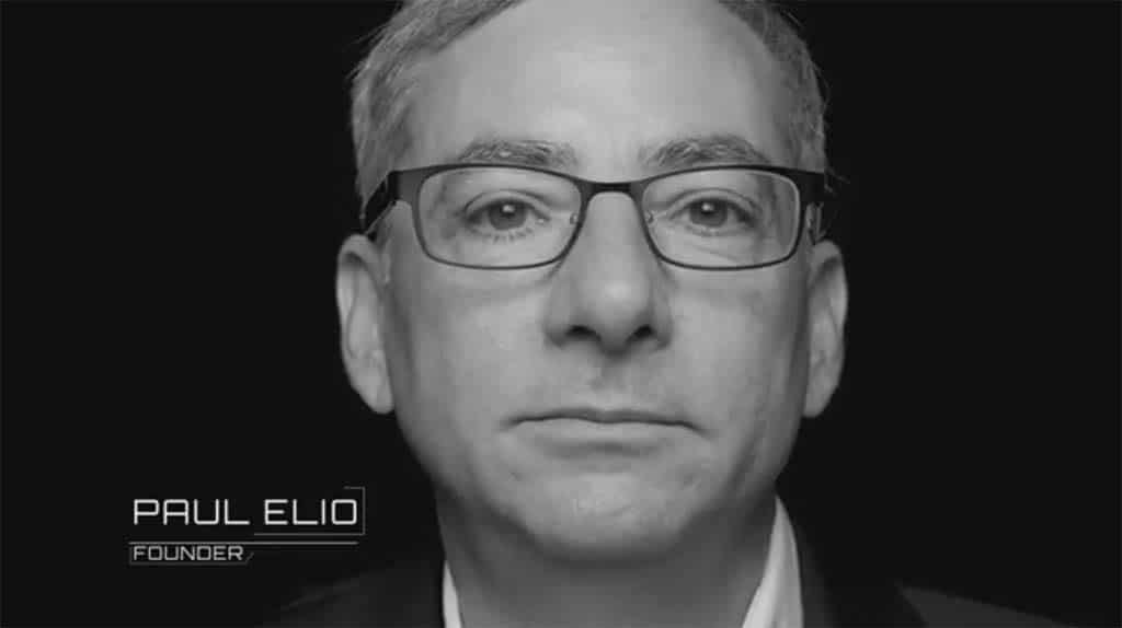 Paul Elio of Elio Motors