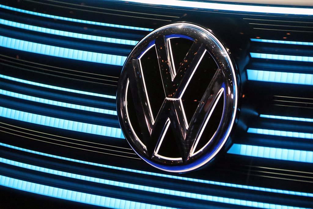Volkswagen Unveils Cybersecurity Joint Venture