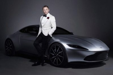 Bond DB10
